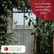Dick Zirkzee Coaching
